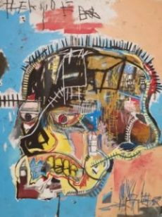 Jean-Michel Basquiat, Heads